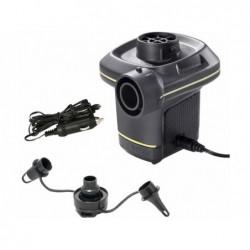 Inflator elektryczny z adapterem samochodowym Quick Fill Intex 66634