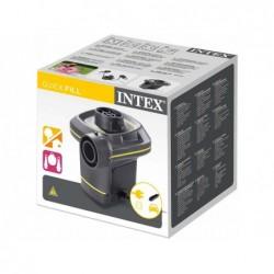 Inflator elektryczny z adapterem samochodowym Quick Fill Intex 66634 | Basenyweb
