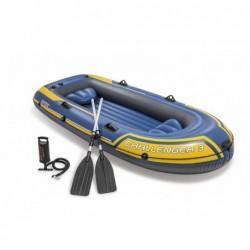 Łódka Challenger dla 3 osób 68370 295x137x43 cm