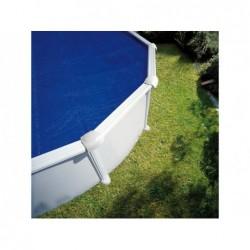 Pokrycie izotermiczne basenu 640 x 390 cm GRE CPROV600