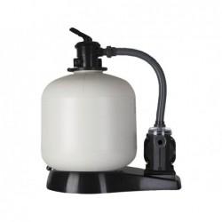 Płuczka z filtrem piaskowym do 10000 l / h GRE FA6100