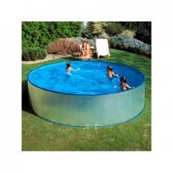 Odpinany basen Okrągły Tenerife. 350 x 90 cm
