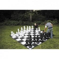 Gigantyczne szachy z tablicą Lona Masgames MA900800