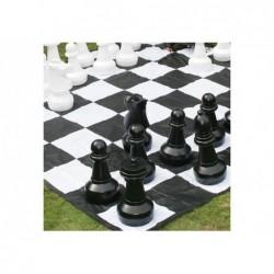 Gigantyczne szachy z tablicą Lona Masgames MA900800 | Basenyweb