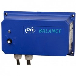 Chlorinator Elektrolityczna sól fizjologiczna dla zakopanych ryb 55,000 L GRE EESB55   Basenyweb