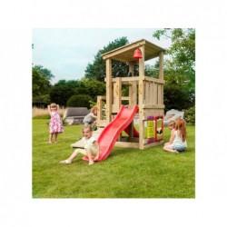 Plac zabaw z podwójną wysokość cascade Masgames MA801501 | Basenyweb