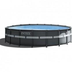 Odpinany basen Intex 26330 Ultra XTR Frame 549x132 cm