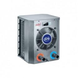 Pompa ciepła do basenu o pojemności do 20 000 L Mini Gre HPM20
