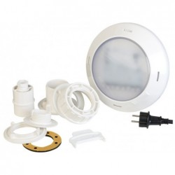 Naświetlacz LED biały Gre PLWPB do basenów