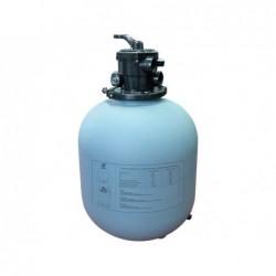 Oczyszczalnia 12 000 l / h z filtrem piaskowym Gre FIS 600