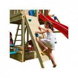 Wall L 140x50 cm. dla parku dziecięcego Masgames MA803801