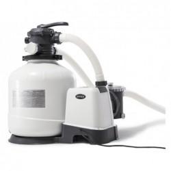 Oczyszczacz z filtrem piaskowym Intex 26652 12 000 L / H