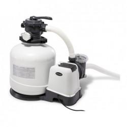 Oczyszczacz z filtrem piaskowym Intex 26652 12 000 L / H   Basenyweb