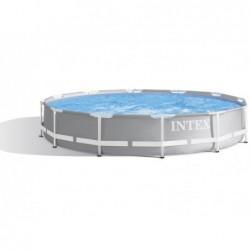 Odpinany basen Intex 26712 Prism Frame 366 x 76 cm