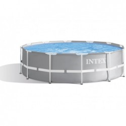 Odpinany basen Intex 26716 Prism Frame 366x99 cm