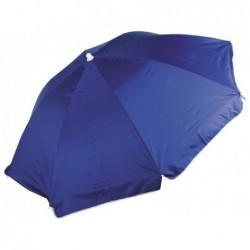 Parasol poliestrowy 8 prętów po 200 cm.