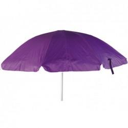 Parasol poliestrowy 8 prętów po 200 cm. | Basenyweb