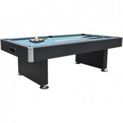 Profesjonalny stół bilardowy 243x132x78 cm.