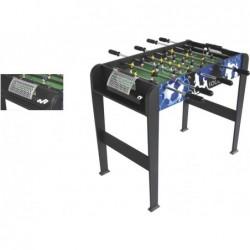 Światowy stół do piłki nożnej z 92X48X73.5 cm.
