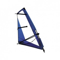 Świeca Windsup dla Paddle Surf
