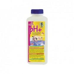 Granulowany wzmacniacz pH Kanister 1 kg PQS 161001