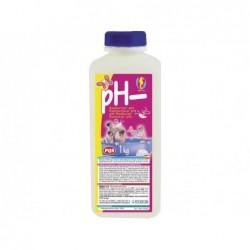 Reduktor pH granulowany 1 Kg Pqs 161101