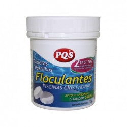 Flokulant 125 Gr. w tabletkach Pqs 11409