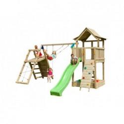 Plac zabaw z Challenger Pagoda Masgames MA812601