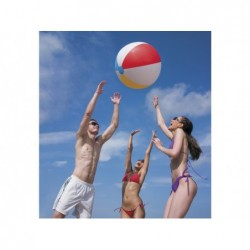 Nadmuchiwana piłka 61 cm | BasenyWeb