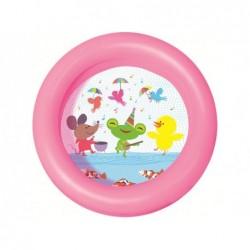 Nadmuchiwany basen dla dzieci o wymiarach 61 x 15 cm   Basenyweb