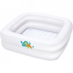 Nadmuchiwany basen dla dzieci 86x86x25 cm