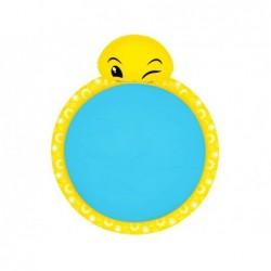 Nadmuchiwany basen dla dzieci 165x144x69 cm. Emoji Bestway 53081   Basenyweb