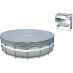 INTEX 28040 488 cm zadaszenie basenu | Basenyweb