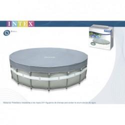 INTEX 28041 549 cm zadaszenie basenu | Basenyweb