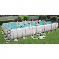 Pool Bestway 56623 Odpinany. 956 x 488 x 132 cm.   Basenyweb