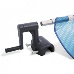 Nawijacz roller folii pokrywy solarnej na basen. Intex 28051 | Basenyweb