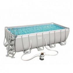 Pool Bestway 56671 Odpinany. 488 x 244 x 122 cm.