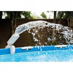 Fontanna do basenów ze światłem Intex 28089 Multicolor LED | Basenyweb