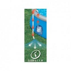 Opróżnianie basen pompy bestway ref 58230.  | Basenyweb