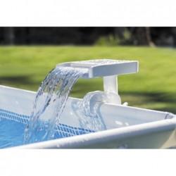 Wodospad do basenów ze światłem LED Intex 28090 | Basenyweb