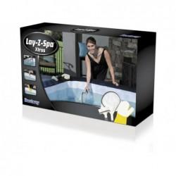 Zestaw do czyszczenia Lay Z Spa Bestway 58421 | Basenyweb