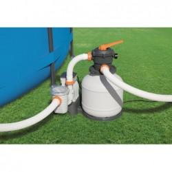 Filtr ściekowy 7571 l / h Flowclear Bestway 58499   Basenyweb