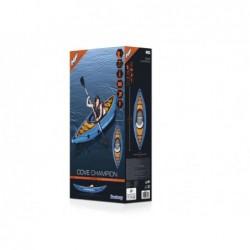 Kajak nadmuchiwany 275 x 81 cm. Hydro Force Cove Champion Bestway 65115 | Basenyweb