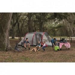 Namiot z nadmuchiwaną konstrukcją dla 4 osób Sierra Ridge Bestway 68078 | Basenyweb