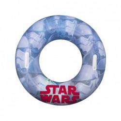 Nadmuchiwany pływak Star Wars. BESTWAY 91203 | Basenyweb