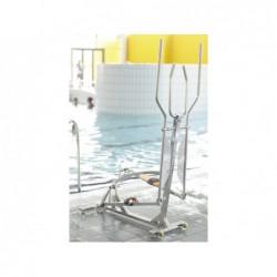 Elly Water Eliptical do basenów WX-ELLY-01 | Basenyweb