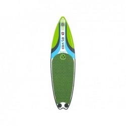 Nadmuchiwana deska surfingowa Coasto Air Surf 6 Poolstar PB-CAIRS6B o wymiarach 180x51 cm.