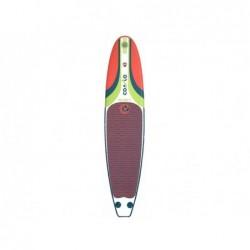 Nadmuchiwana deska surfingowa Coasto Air Surf 8 Poolstar PB-CAIRS8B z 244x57 cm.