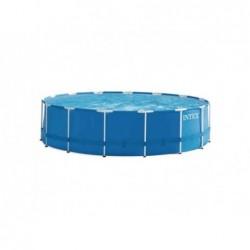 Odpinany basen Intex 28242 Metal Frame 457x122 cm