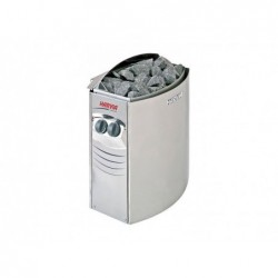 Grzałka elektryczna Vega o mocy 4,5 kW do saun POOLSTAR SN-HARVIA-PO45